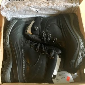 North Face ChilKat II Luxe Winter Boot